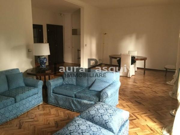 Appartamento in affitto a Bologna, Due Torri - Piazza Maggiore - Centro Storico, 245 mq - Foto 20