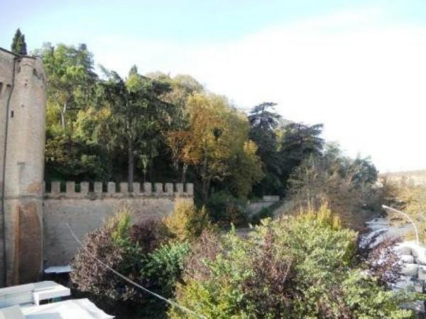 Appartamento in vendita a Cesena, Centro Storico, 85 mq