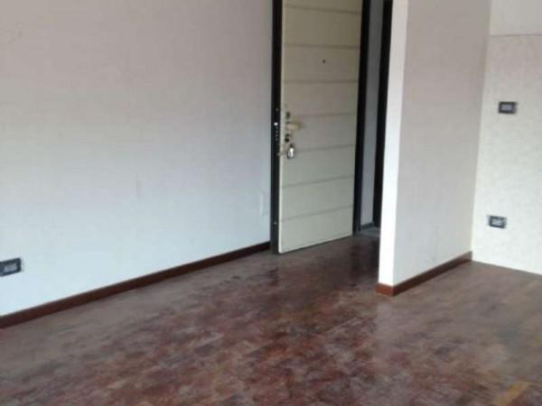 Appartamento in vendita a Milano, Cimiano, 85 mq