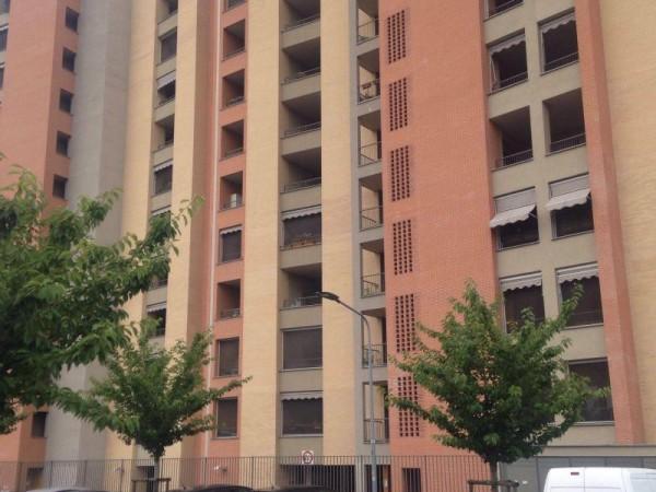 Appartamento in affitto a Milano, Q.re Adriano, 140 mq