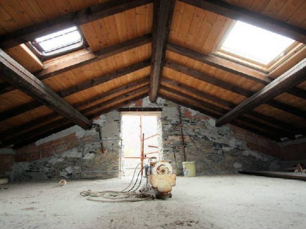 Casa indipendente in vendita a Avegno, Con giardino, 150 mq - Foto 2