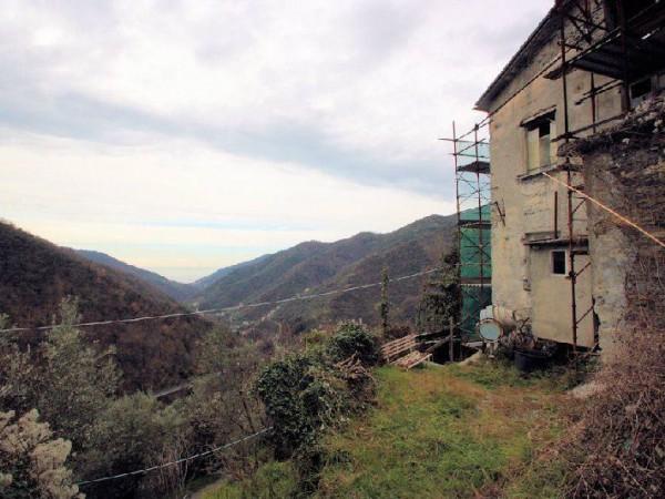 Casa indipendente in vendita a Avegno, Con giardino, 150 mq - Foto 3