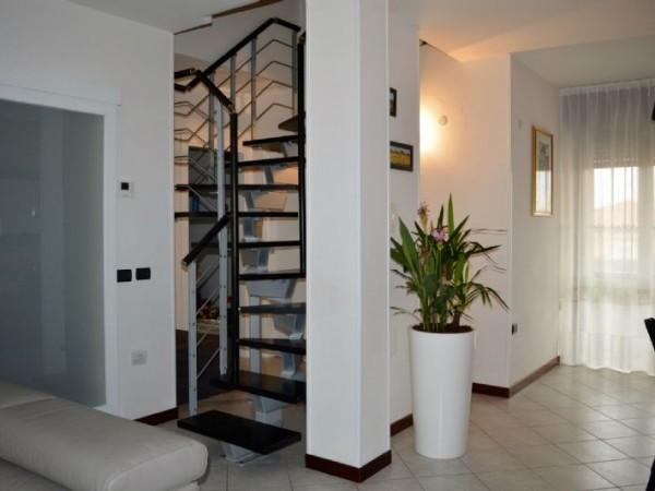 Appartamento in vendita a Forlì, Cà Ossi, Con giardino, 170 mq - Foto 18