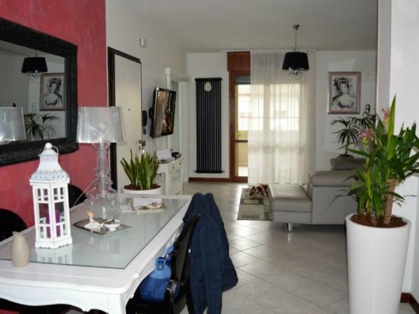 Appartamento in vendita a Forlì, Cà Ossi, Con giardino, 170 mq - Foto 26