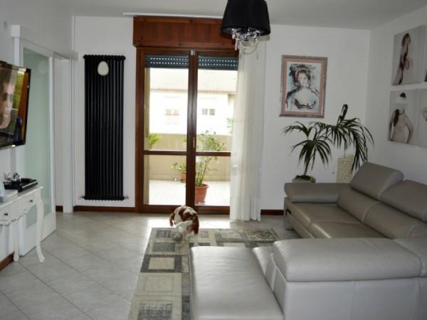 Appartamento in vendita a Forlì, Cà Ossi, Con giardino, 170 mq - Foto 25