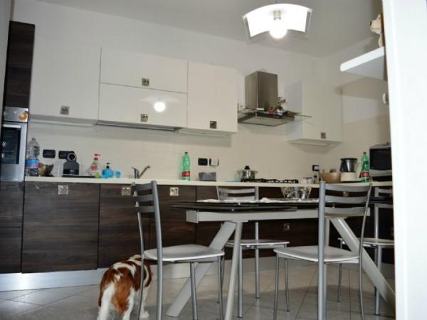 Appartamento in vendita a Forlì, Cà Ossi, Con giardino, 170 mq - Foto 22