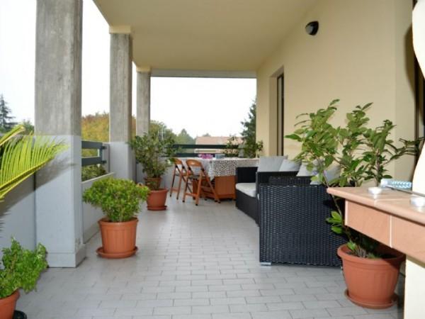 Appartamento in vendita a Forlì, Cà Ossi, Con giardino, 170 mq - Foto 24