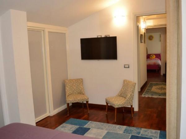 Appartamento in vendita a Forlì, Cà Ossi, Con giardino, 170 mq - Foto 7