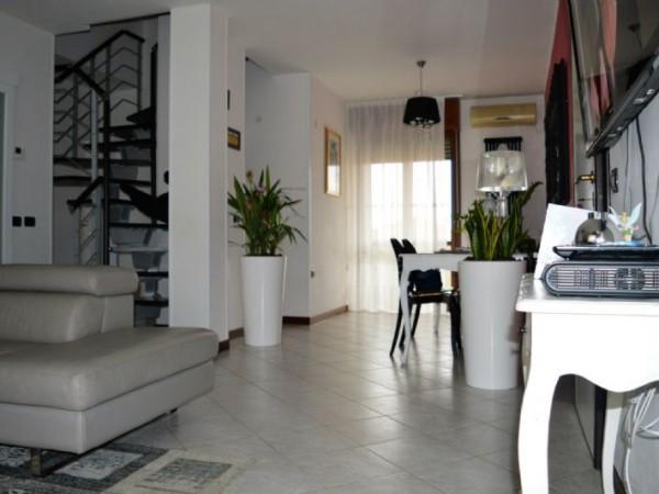 Appartamento in vendita a Forlì, Cà Ossi, Con giardino, 170 mq