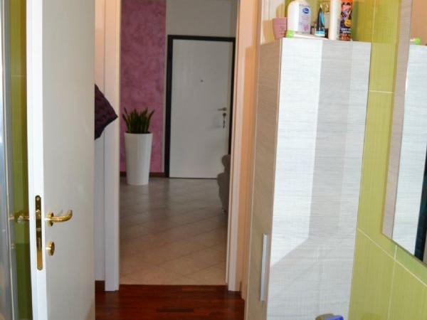 Appartamento in vendita a Forlì, Cà Ossi, Con giardino, 170 mq - Foto 14