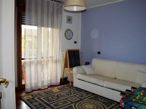 Appartamento in vendita a Forlì, Cà Ossi, Con giardino, 170 mq - Foto 17
