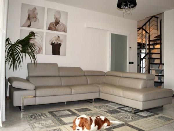 Appartamento in vendita a Forlì, Cà Ossi, Con giardino, 170 mq - Foto 19