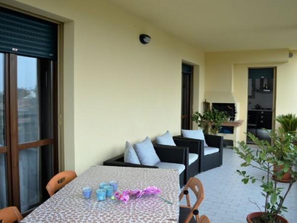 Appartamento in vendita a Forlì, Cà Ossi, Con giardino, 170 mq - Foto 23