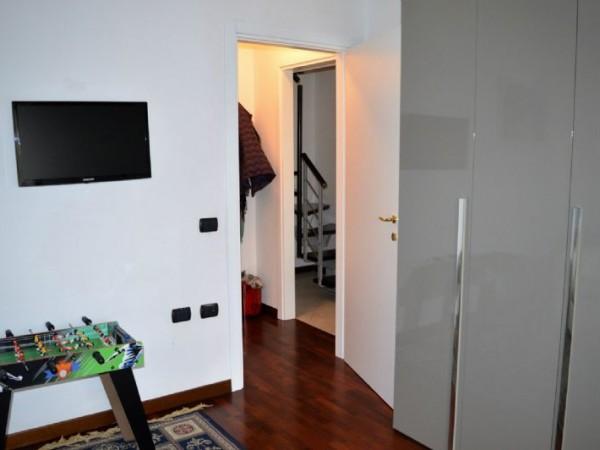Appartamento in vendita a Forlì, Cà Ossi, Con giardino, 170 mq - Foto 16
