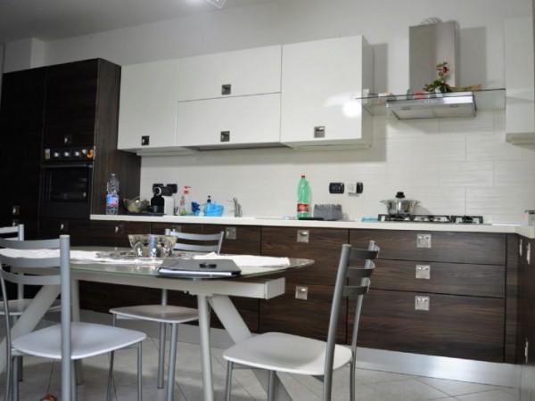 Appartamento in vendita a Forlì, Cà Ossi, Con giardino, 170 mq - Foto 21