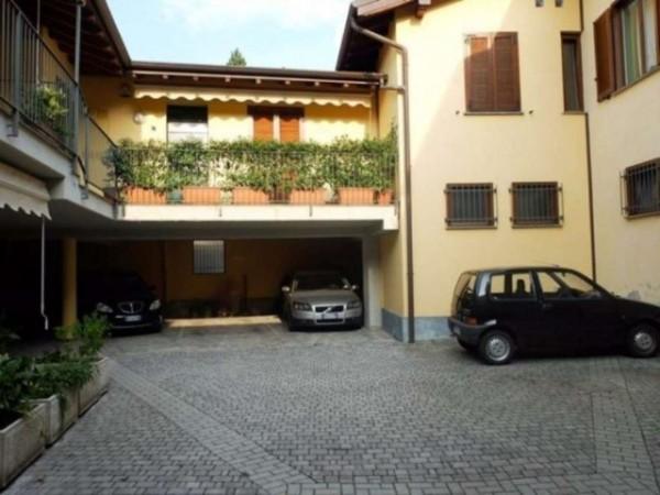 Appartamento in vendita a Jerago con Orago, 182 mq - Foto 2