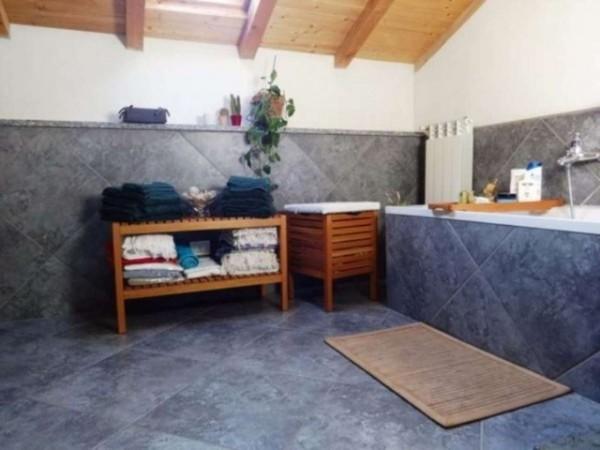 Appartamento in vendita a Jerago con Orago, 182 mq - Foto 4