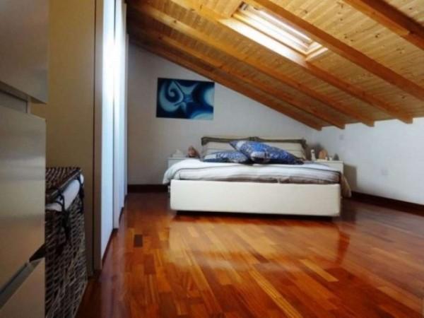 Appartamento in vendita a Jerago con Orago, 182 mq - Foto 5