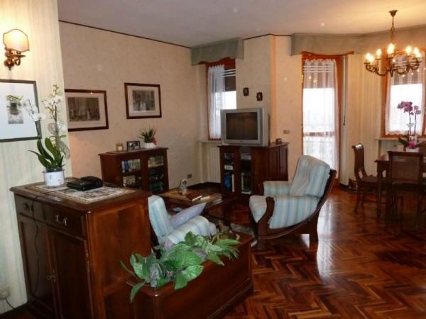 Appartamento in vendita a Mondovì, Altipiano, Con giardino, 110 mq - Foto 1