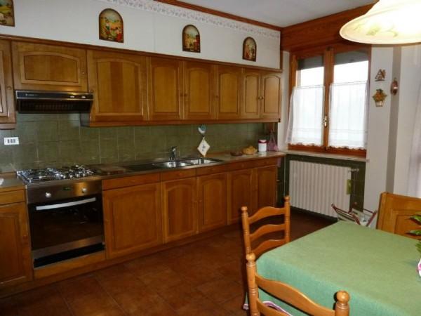 Appartamento in vendita a Mondovì, Altipiano, Con giardino, 110 mq - Foto 8