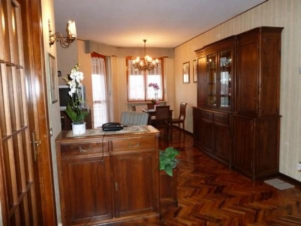 Appartamento in vendita a Mondovì, Altipiano, Con giardino, 110 mq - Foto 6