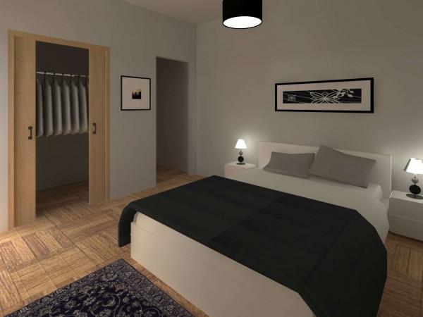 Appartamento in vendita a Milano, Rogoredo, 60 mq - Foto 4