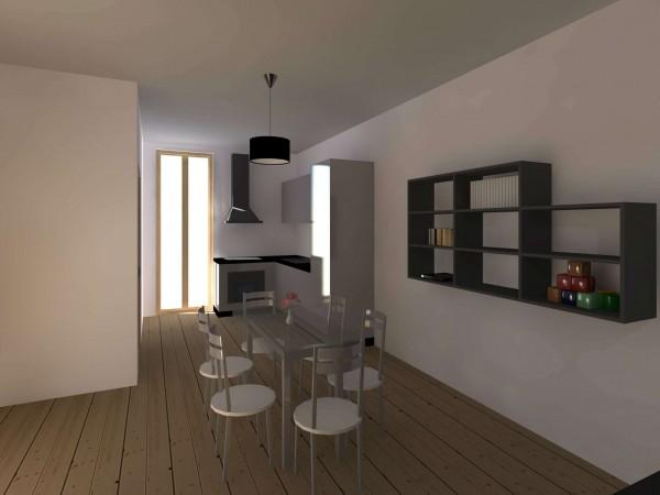 Appartamento in vendita a Milano, Rogoredo, 60 mq - Foto 7