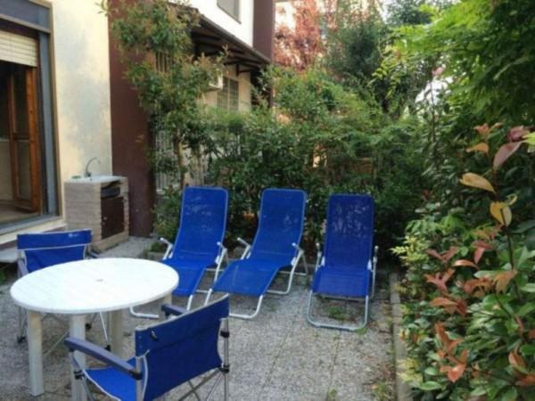 Villetta a schiera in vendita a Formigine, Casinalbo, Con giardino, 140 mq - Foto 3