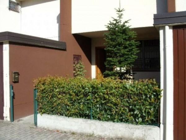 Villetta a schiera in vendita a Formigine, Casinalbo, Con giardino, 140 mq - Foto 1