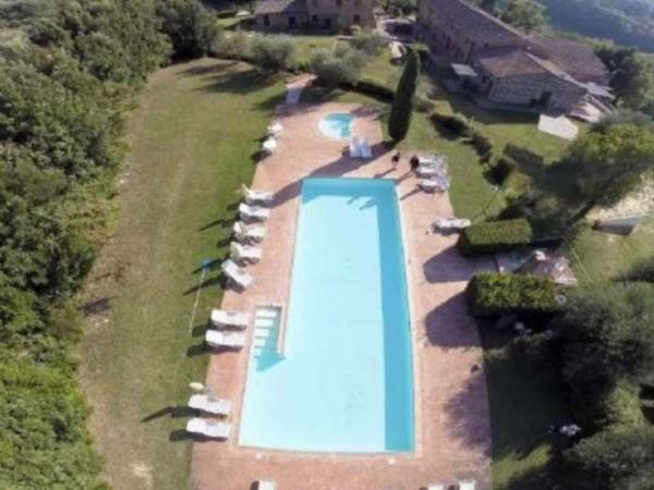 Rustico/Casale in vendita a Montaione, Arredato, con giardino, 50 mq - Foto 20