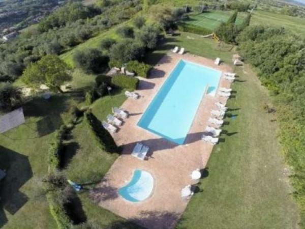 Rustico/Casale in vendita a Montaione, Arredato, con giardino, 50 mq - Foto 21