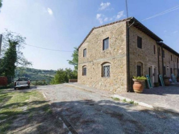 Rustico/Casale in vendita a Montaione, Arredato, con giardino, 50 mq - Foto 14