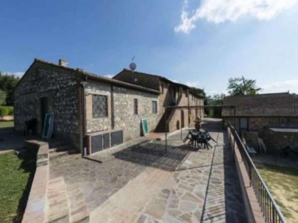 Rustico/Casale in vendita a Montaione, Arredato, con giardino, 50 mq - Foto 19