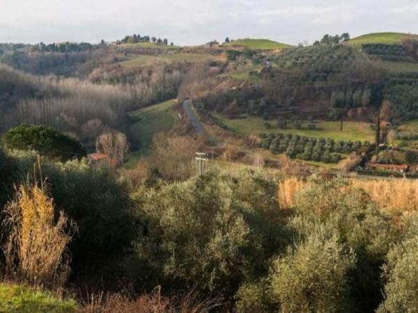 Rustico/Casale in vendita a Montaione, Arredato, con giardino, 50 mq - Foto 11