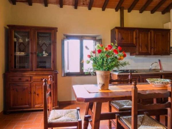 Rustico/Casale in vendita a Montaione, Arredato, con giardino, 50 mq - Foto 8
