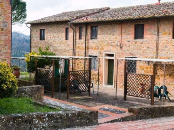 Rustico/Casale in vendita a Montaione, Arredato, con giardino, 50 mq - Foto 13