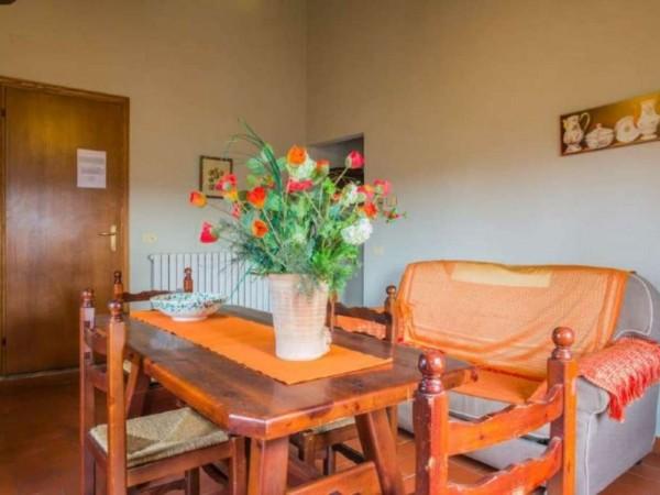 Rustico/Casale in vendita a Montaione, Arredato, con giardino, 50 mq - Foto 9