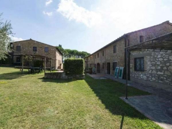 Rustico/Casale in vendita a Montaione, Arredato, con giardino, 50 mq - Foto 18