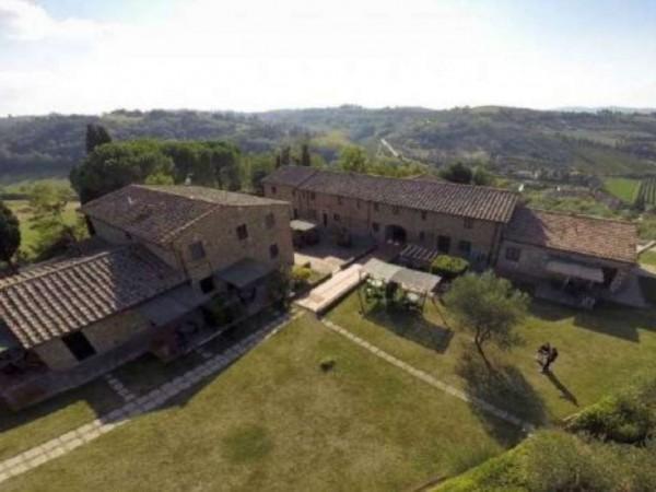 Rustico/Casale in vendita a Montaione, Arredato, con giardino, 50 mq - Foto 1