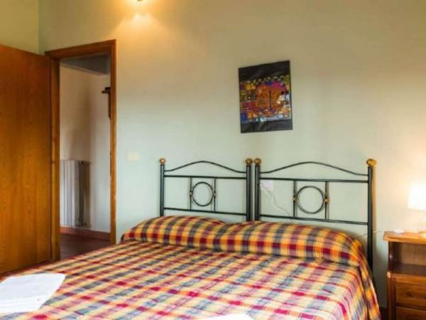 Rustico/Casale in vendita a Montaione, Arredato, con giardino, 50 mq - Foto 6