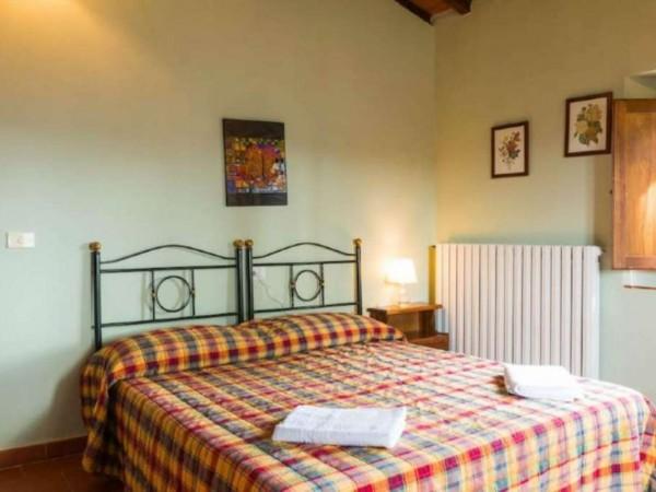 Rustico/Casale in vendita a Montaione, Arredato, con giardino, 50 mq - Foto 5