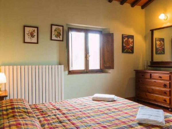 Rustico/Casale in vendita a Montaione, Arredato, con giardino, 50 mq - Foto 7