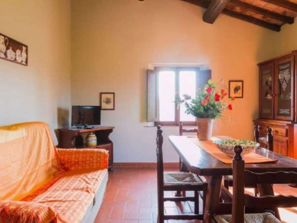 Rustico/Casale in vendita a Montaione, Arredato, con giardino, 50 mq - Foto 10