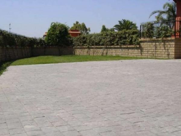 Villa in vendita a Roma, Ponte Galeria, Con giardino, 220 mq - Foto 20