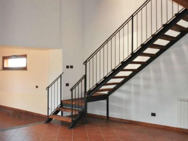Villa in vendita a Roma, Ponte Galeria, Con giardino, 220 mq - Foto 13