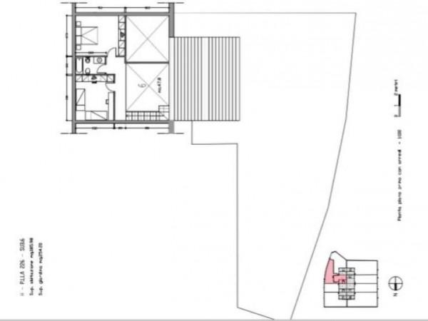Villa in vendita a Roma, Ponte Galeria, Con giardino, 220 mq - Foto 2