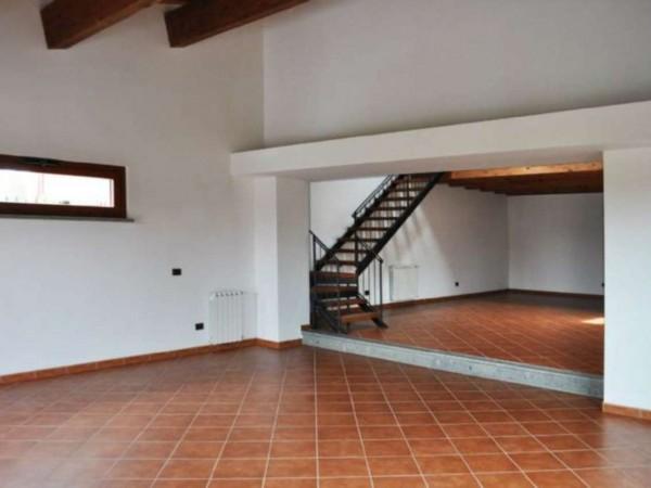 Villa in vendita a Roma, Ponte Galeria, Con giardino, 220 mq - Foto 16