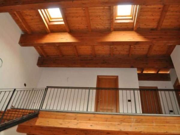 Villa in vendita a Roma, Ponte Galeria, Con giardino, 220 mq - Foto 17