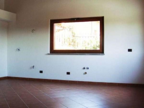 Villa in vendita a Roma, Ponte Galeria, Con giardino, 220 mq - Foto 12