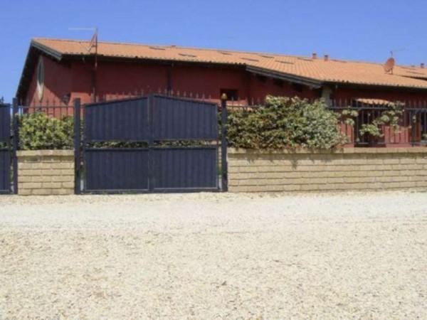 Villa in vendita a Roma, Ponte Galeria, Con giardino, 220 mq - Foto 22